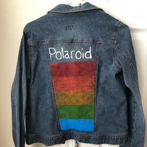 Polaroid Jacket